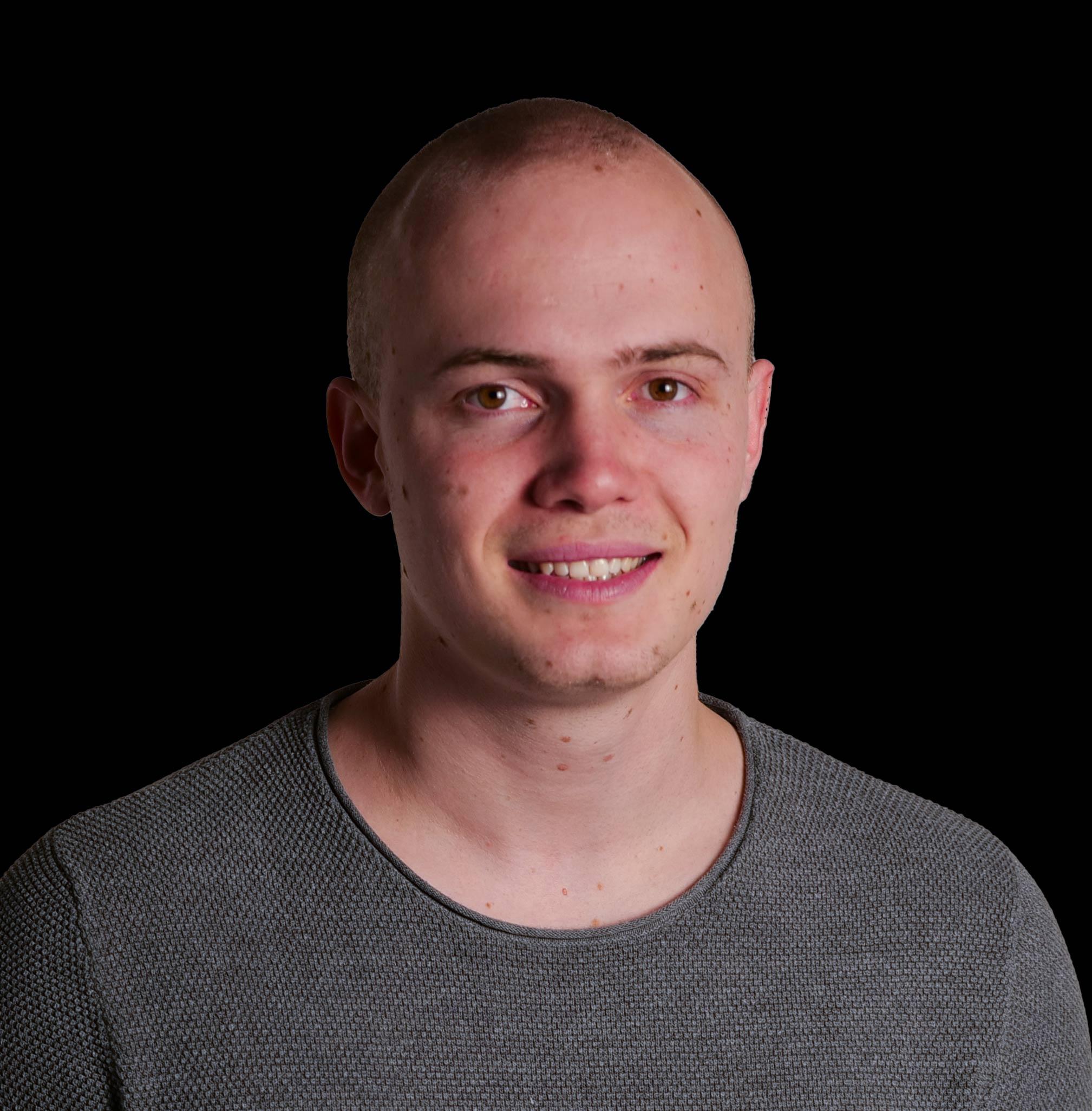 Simon Lang